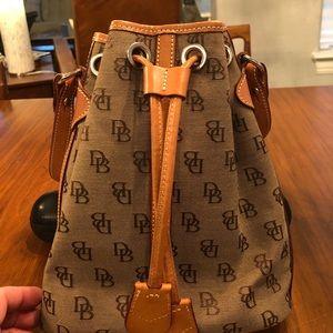 Small Dooney & Bourke Shoulder Bag